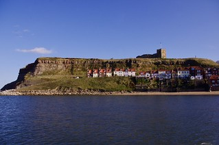 Whitby Abbey and Headland