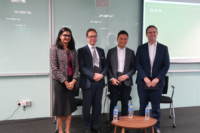 2018 March - CPA Australia Evening Talk