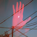red right hand by Coughh_Syrup
