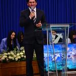 Culto Ministerial - 10 de Marzo