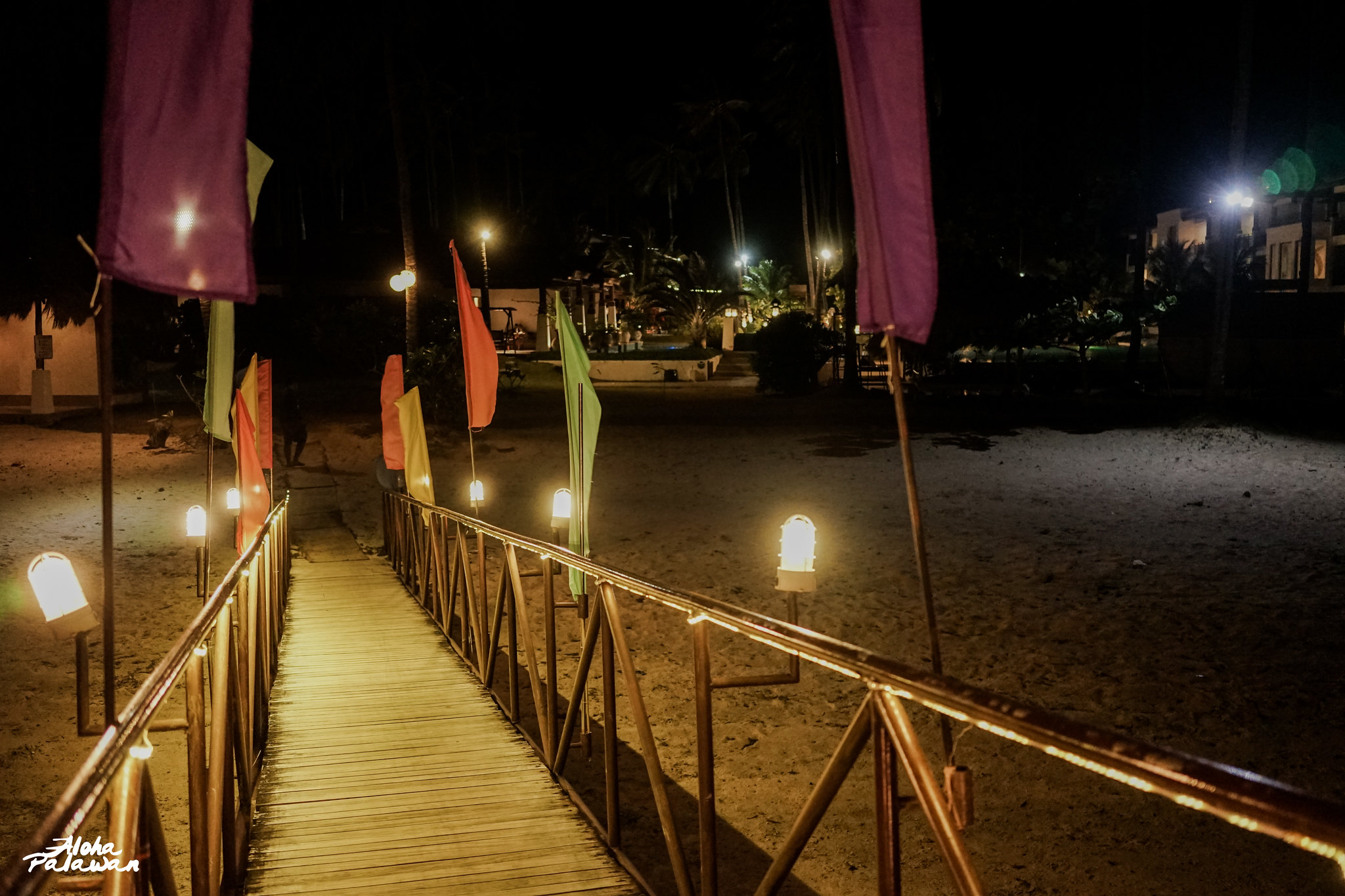 ruthdelacruz | Travel and Lifestyle Blog : Aloha Palawan: A Weekend ...