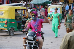 Indien 2015 - 6.Tag, Jaisalmer-Jodhpur