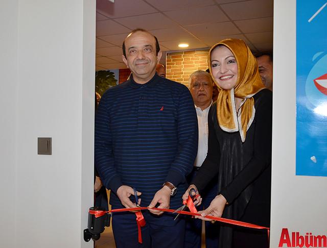 Nadir Aldemir, Rukiye Okşar