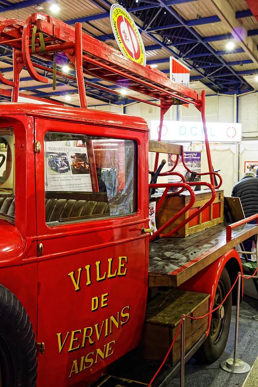 Les Renault du 31 ème Salon du Véhicule Champenois à Reims !  40294196654_2619c1f675_c