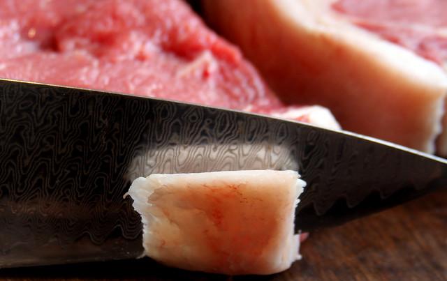 Bife de Chorizo a la Plancha (2)