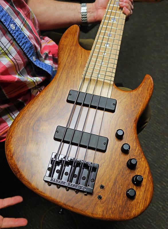 Miura Guitars - MB1 bass (2)