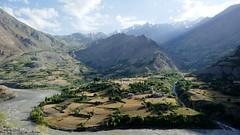 Shegnan (Afghanistan) - Borderlands