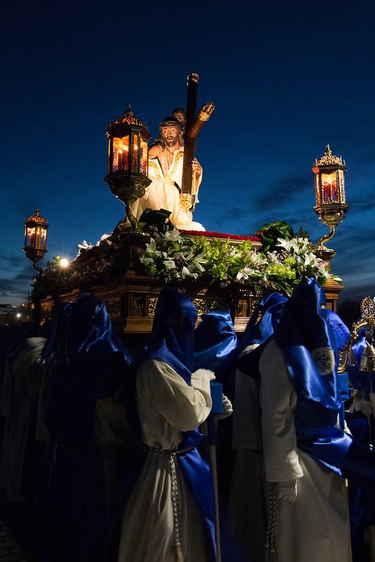 Semana Santa Mérida 2018 - Miércoles Santo