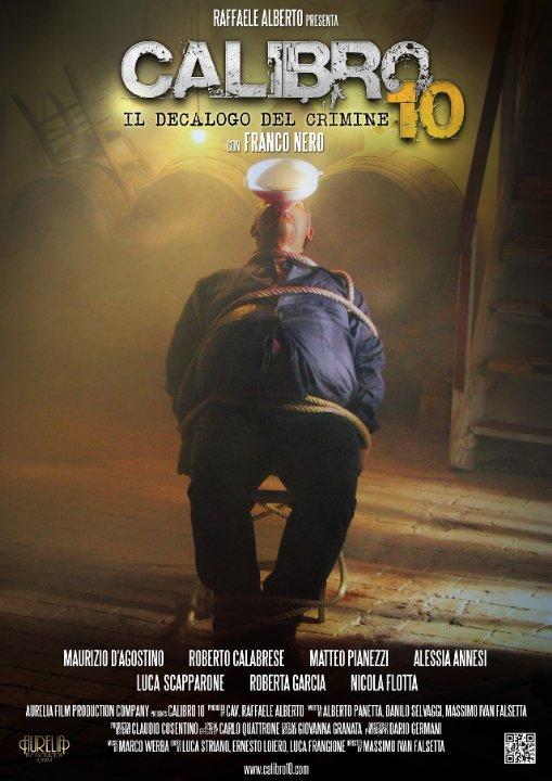 film calibro 10