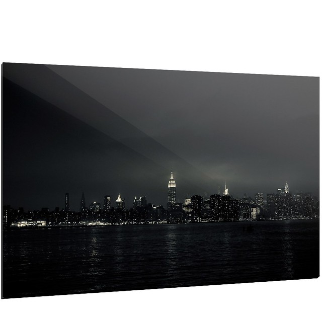 Tableau New York'S Ghost Recollection