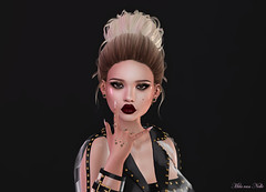 #205 News from ♥ Moda ♥ LePunk ♥ N.Skizb ♥ Besom ♥ Pocket Gacha ♥