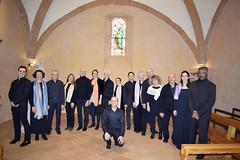 Petit chœur de Mondelle - Photo of Mérenvielle