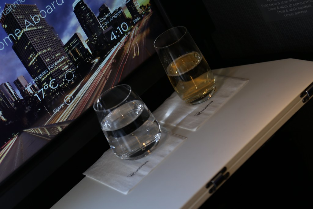 Virgin Australia business class 30