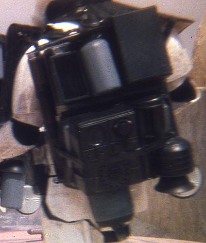 sandtrooper backpack