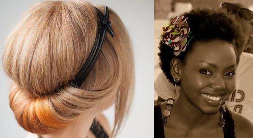 Peinados En Trenzas En Pelo Corto Mujer Gordita Manuela Jurado