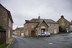 Savigny-le-Vieux - Photo of Ferrières