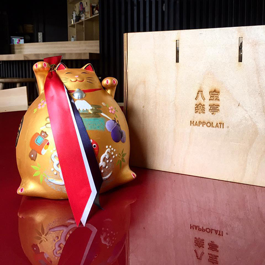 08 decoration Happolati