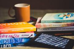 Livros e livros
