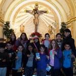 Año 2018 - Visita colegio Reina Sofía 3º B Primaria