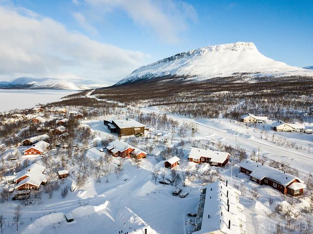 Kilpisjärvi 2018