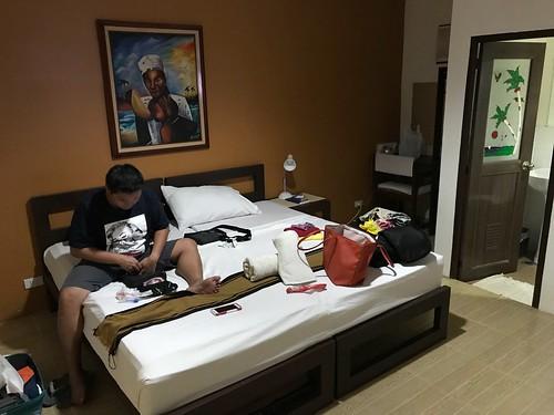 by the bay jacana room