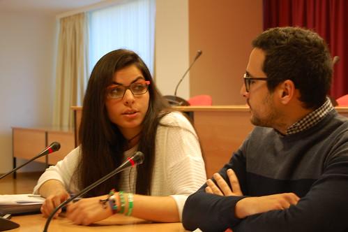 Encuentro informativo representantes CEE en el pre-Sínodo