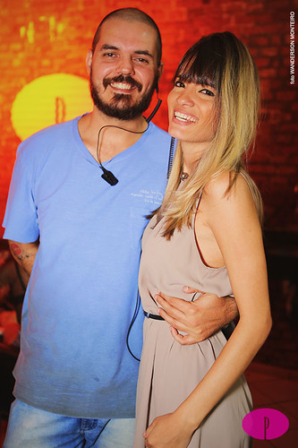 Fotos do evento FUNK YOU CATRA em Juiz de Fora