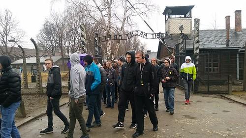 2018-03-27 Auschwitz-Birkenau