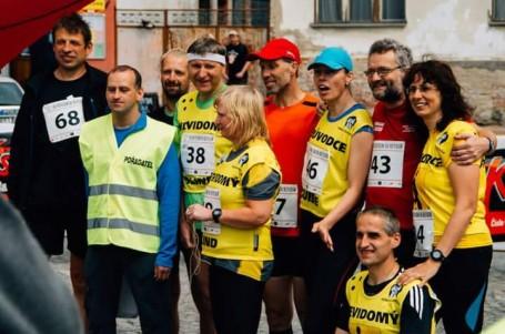 Nevidomý běžec a horolezec Honza Říha zve na svůj závod
