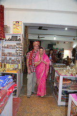 Indien 2015 - 3.Tag, Bikaner