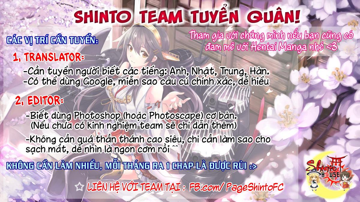 HentaiVN.net - Ảnh 18 - Cô dâu ngủ ngon lành - Sleeping bride - Oneshot
