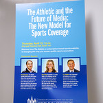41389819362 Sports Media Roundtable Series: The Athletic and the Future of Media