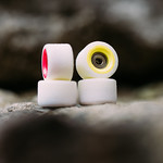 Cartwheels - Cartcores White