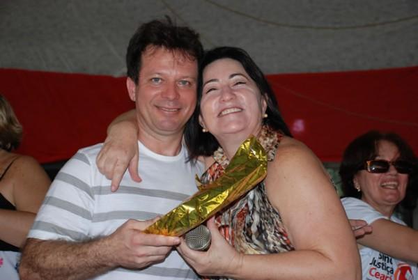Veja quem ganhou os prêmios - 17/12/2011