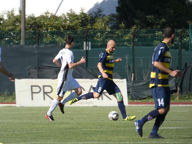 Santarcangelo - Renate 0-1