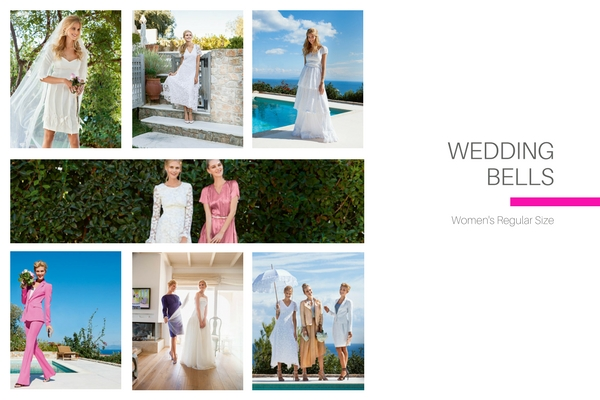 Wedding Bells Collection