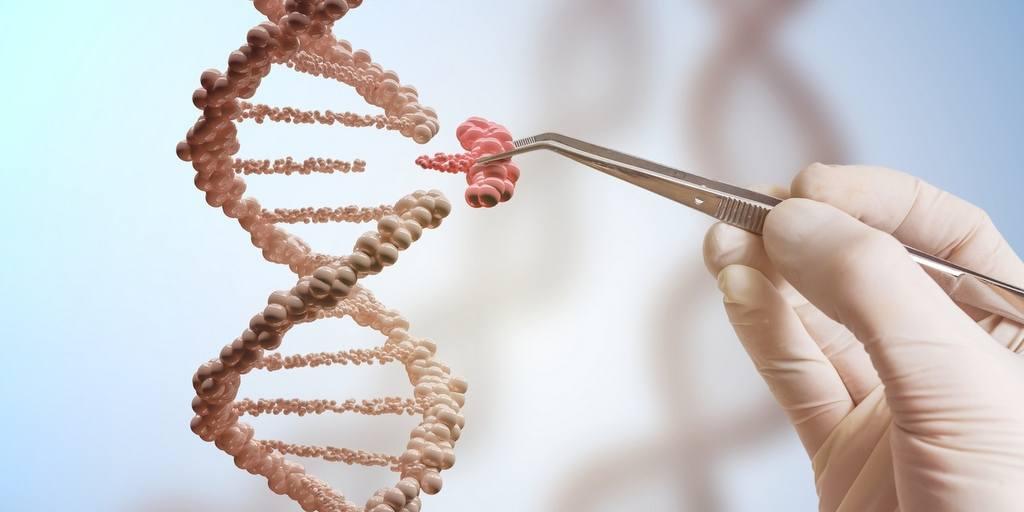 Les outils CRISPR ciblent l'ARN pour s'attaquer à la démence