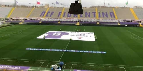 Tempat Latihan Fiorentina Berubah Nama Menjadi Davide AstoriTempat Latihan Fiorentina Berubah Nama Menjadi Davide Astori
