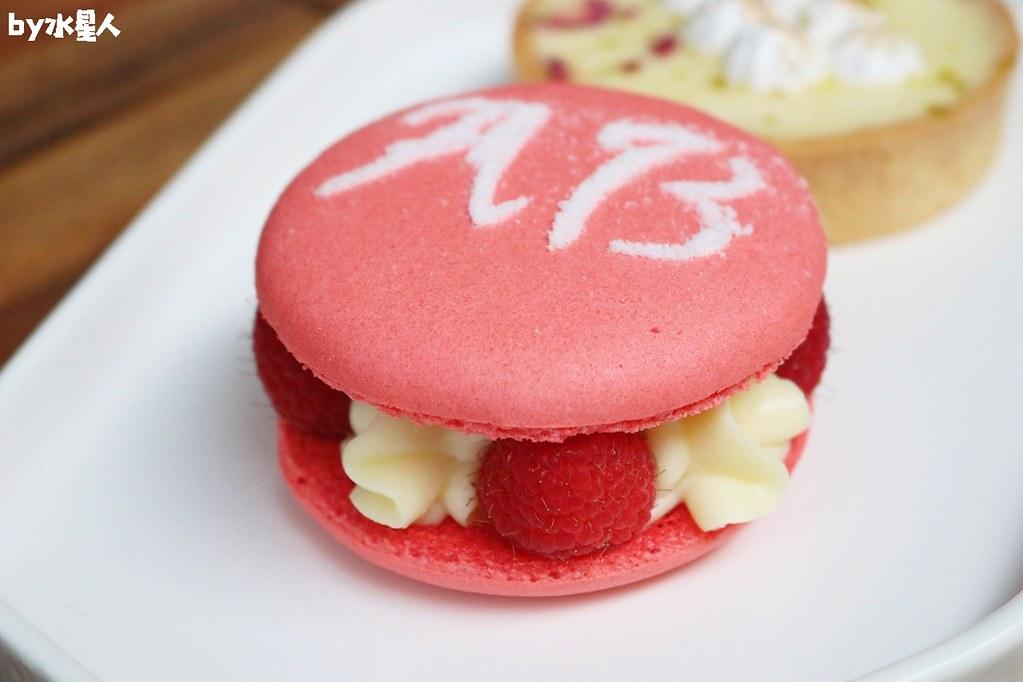 26061923627 71dfc3cf64 b - 熱血採訪 AB法國人的甜點店,來自法國甜點主廚每日限量手作,百元平價的精緻下午茶