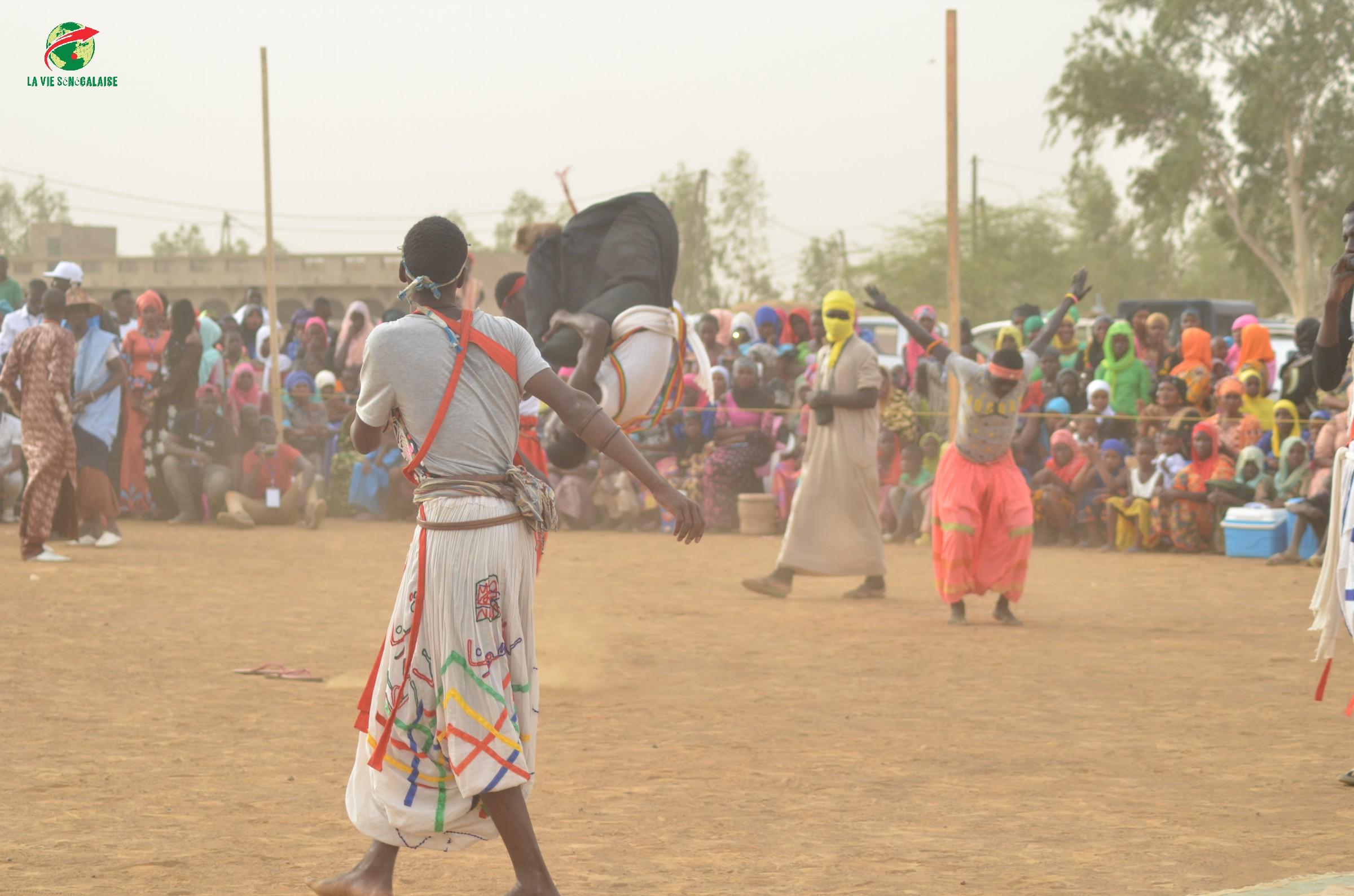 Journées Culturelles Waoundé, Parrain Bakary Biné Camara, Images de laviesenegalaise (25)