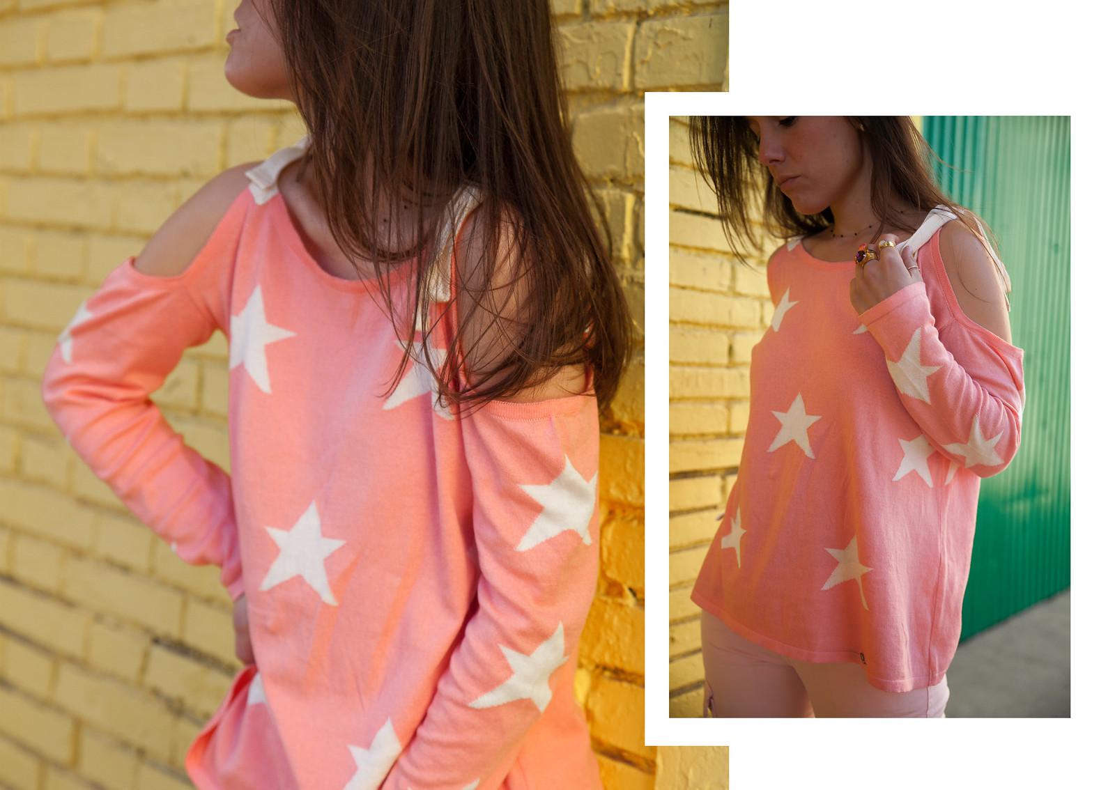éste es el jersey que a todas nos queda bien jersey de estrellas theguestgirl