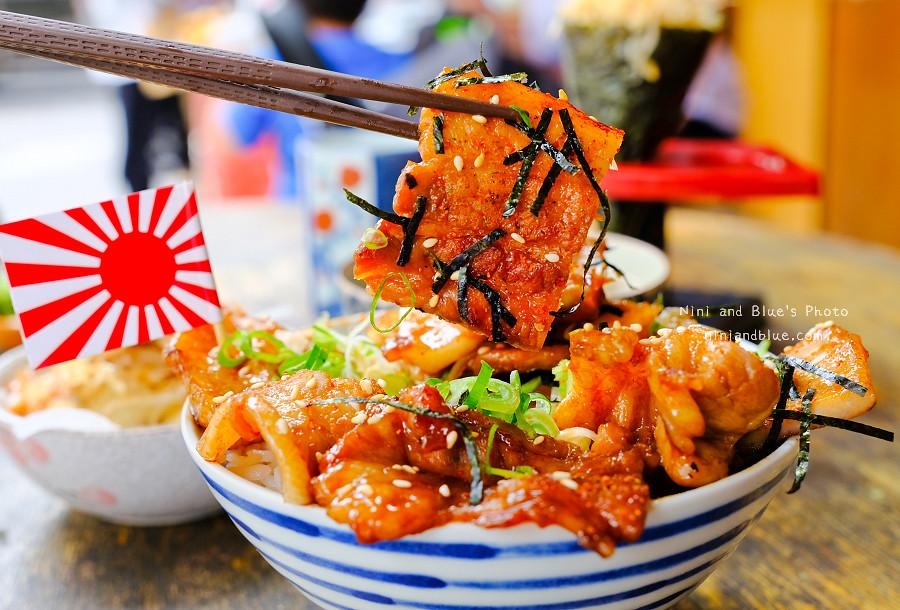 信兵衛 手作丼飯壽司。16