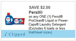 photo relating to Persil Printable Coupon known as $2.99 Package upon Persil at Walgreens and CVS this 7 days with coupon
