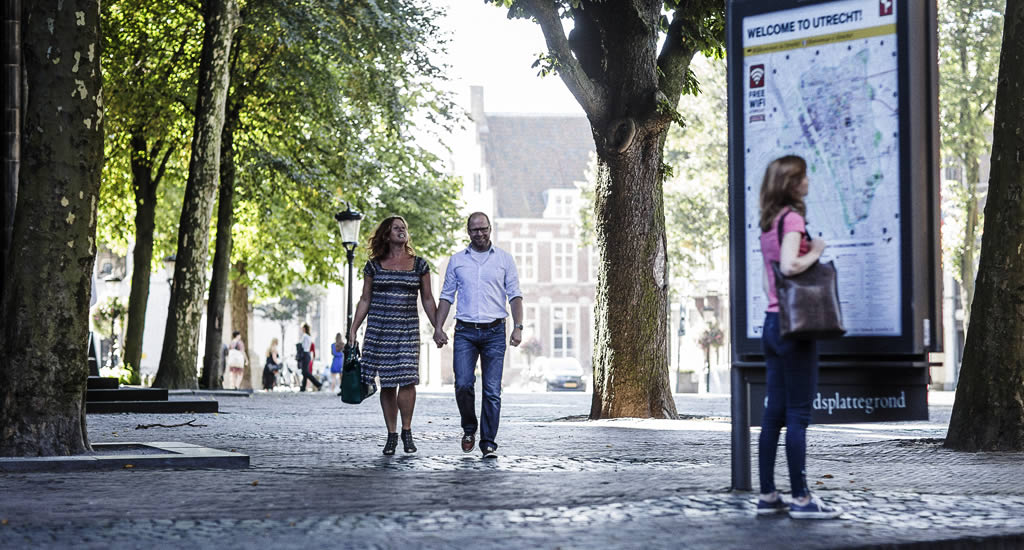 Discover Utrecht, The Netherlands, by foot: walking tours (photo by Wouter Jansen) | Your Dutch Guide