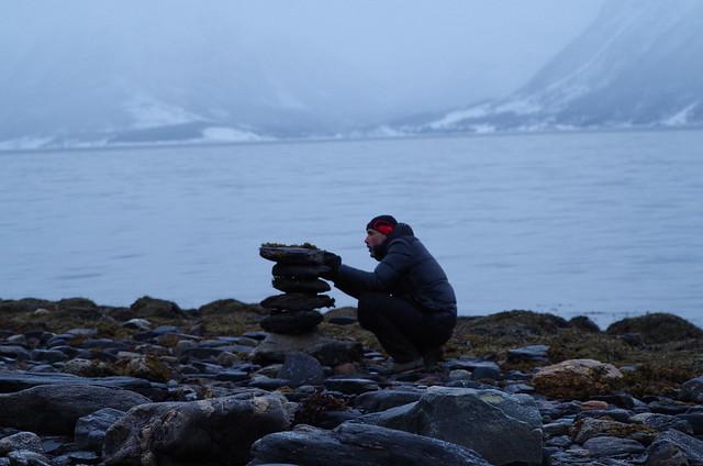 pêche lyngen fjord