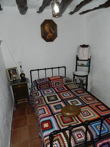 PUEBLO DE SALAR (PROVINCIA DE GRANADA)