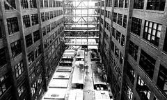 Nordelec Building 8th Floor