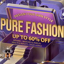 Pure Fashion Super Deals @ Gearbest