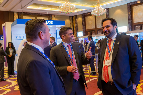 ACT Middle East Annual Summit 2017