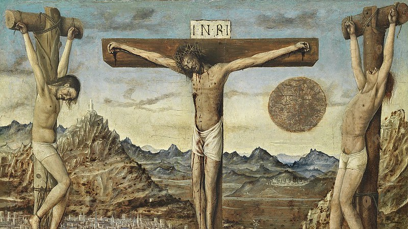 crucifixion copy